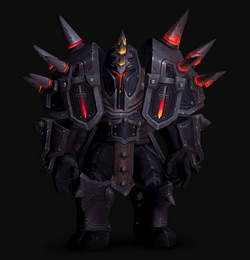S5 6 7 Elite PvP Set (Warrior)